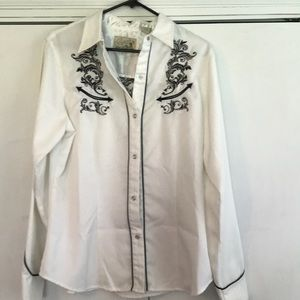Women's Roper Button-down Shirt